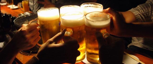 妊娠超初期の飲酒…、胎児へのアルコールの影響は大丈夫?