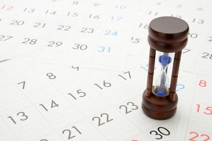 妊娠超初期の腹痛が起こる時期。いつからいつまで?