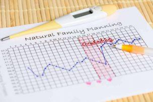 妊娠時の基礎体温の特徴&グラフ!妊娠(超)初期の体温はどんな変化?