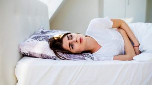 妊娠(超)初期の腹痛・下腹部痛はどんな症状?出血や激痛は流産の兆候?