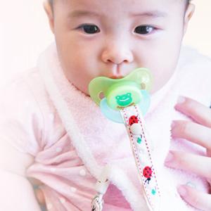 赤ちゃんママに警告!おしゃぶりを使う際の5つの注意点