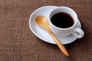 赤ちゃん・幼児の誤飲[コーヒー]