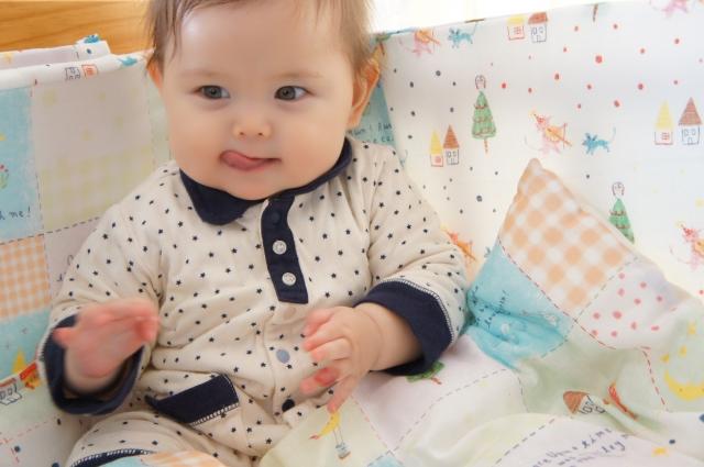 赤ちゃんにおしゃぶりを使う際の5つの注意点