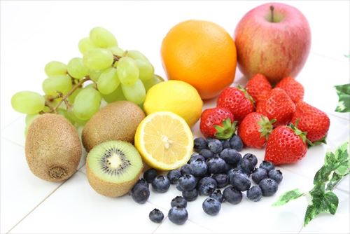 【44】肌荒れ予防にビタミンのサプリを飲んでも良い?