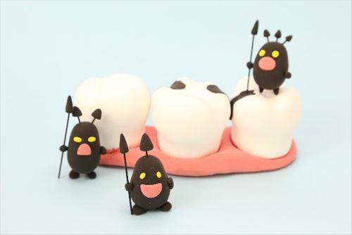【50】妊娠中は虫歯になりやすい?歯が悪くなるってホント?