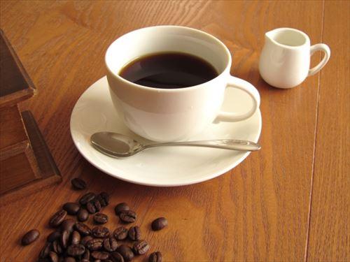 カフェイン飲料