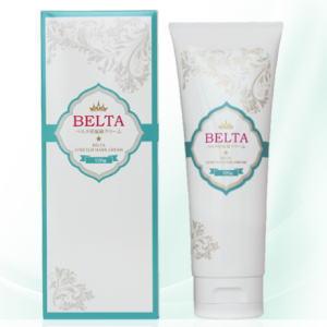 ベルタ妊娠線クリーム(BELTA)