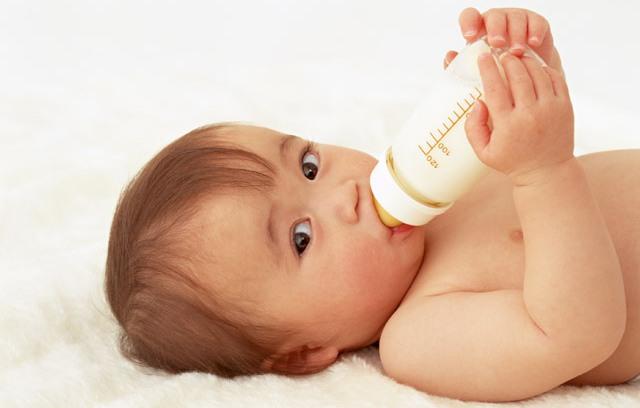 【其の六】母乳の出を良くし、栄養価を高める効果がある