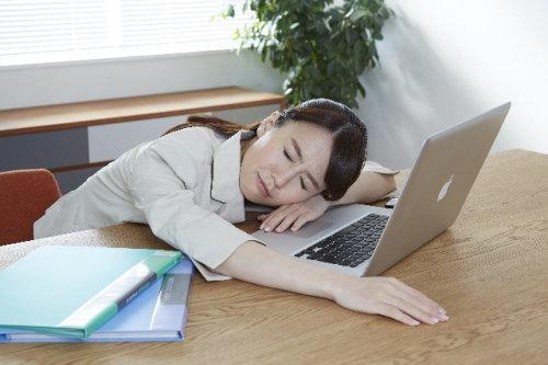 眠りつわりの症状と対策法