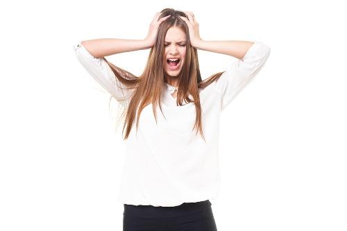 頭が割れそう!!つわり中の頭痛を和らげる12の対策ワザ