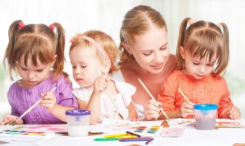 幼稚園で必要となる学費・教育費