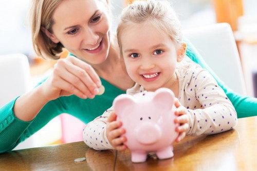 【其の一】保障型よりも貯蓄型の学資保険を選ぶこと