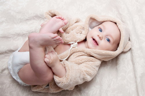 妊娠3週目の赤ちゃんの大きさや特長について