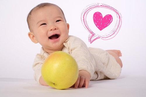 妊娠7週目の超音波(エコー)写真。赤ちゃんの大きさや成長は?