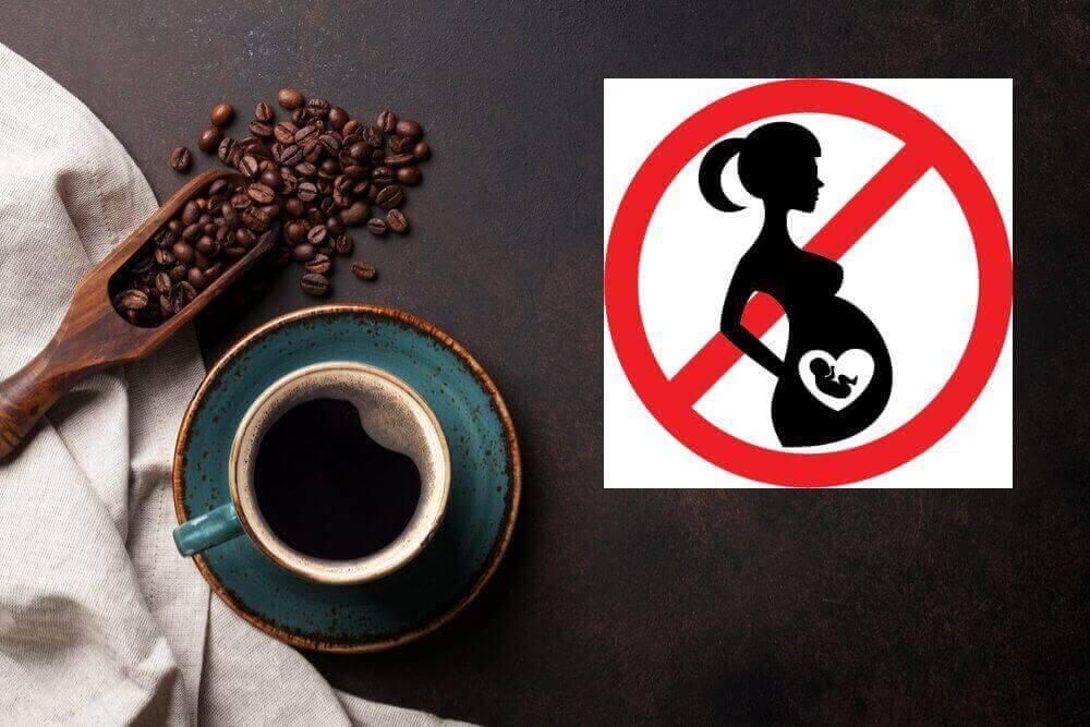 妊婦はカフェインNGとされる4大悪影響!妊娠中のカフェインで流産が2倍!?