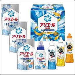 アリエール洗濯洗剤【ギフトセット】