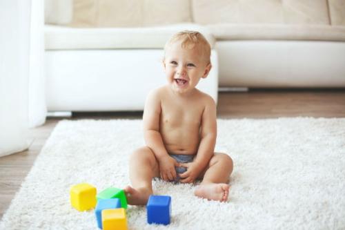 赤ちゃんが便秘のときに家でできる4つの便秘解消法