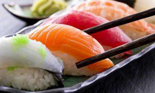 妊娠中の寿司はNG?3つの必須知識&妊婦さんが食べてもいい寿司ネタ帳
