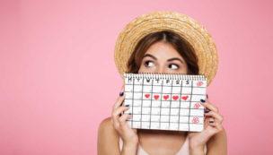 産後のイライラは生理前の症状「PMS(月経前症候群)」かも?原因や対策