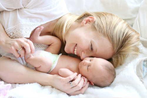 育児ストレスや育児疲れの8つの解消法