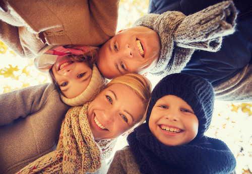 もし子供がクリスタルチルドレンだったら?どう接するのは良いの?