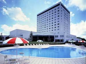 ロイヤルホテル那須(栃木県)