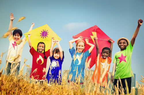 子供がクリスタルチルドレンかもしれない。どんな特徴があるの?