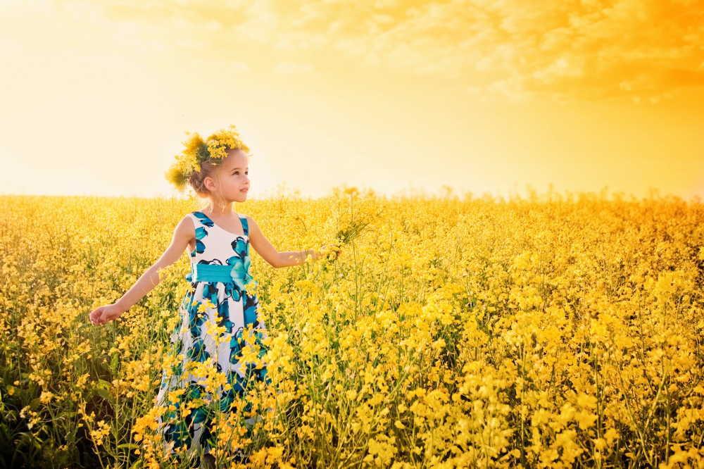 クリスタルチルドレンとはどんな子供?特徴や接し方、育て方のポイント