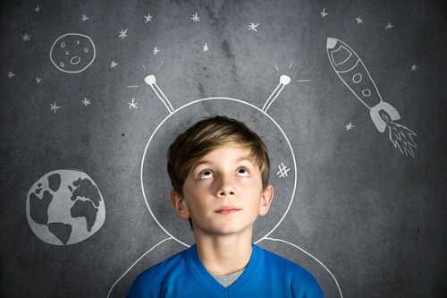 クリスタルチルドレンてどんな子供?宇宙からきたって本当?