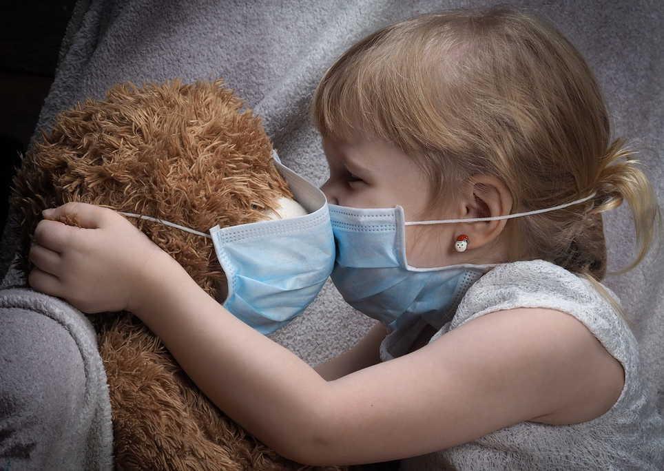 ヘルパンギーナやプール熱、手足口病など子供の夏風邪の対処法や予防法