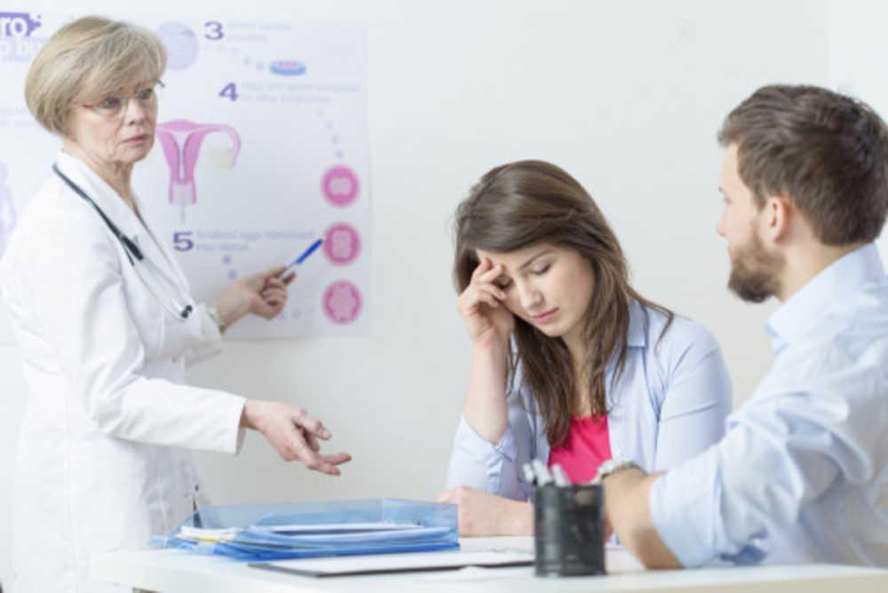 不妊症の原因を徹底追求!男女のどちらに原因があることが多い?