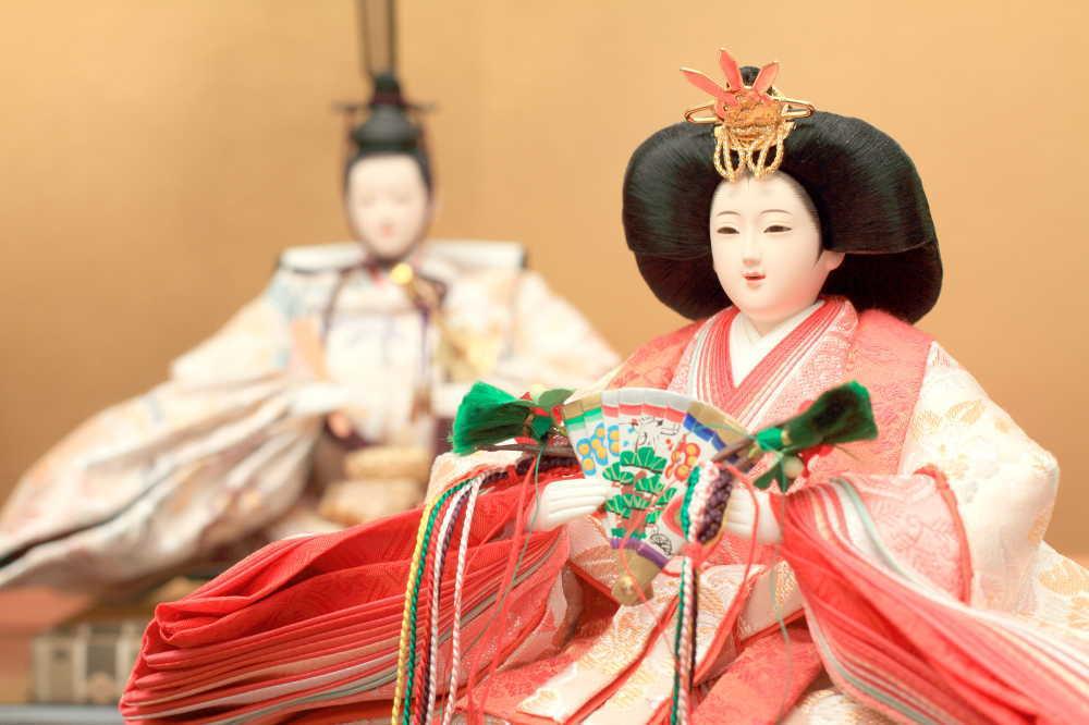 赤ちゃんの初節句、雛人形は買わなきゃだめ?雛人形やひな祭りの歴史や由来は?