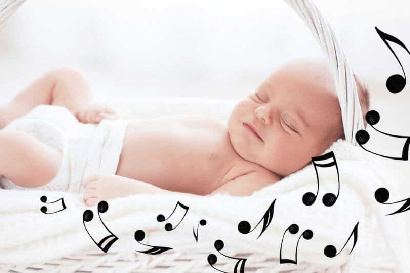 音楽は赤ちゃんにどのような影響を与えるの?オススメの音楽はある?