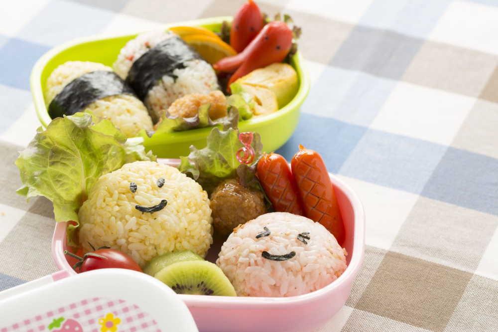 幼稚園のお弁当作りって大変?無理なく続けるコツはママが頑張らないことがコツ!