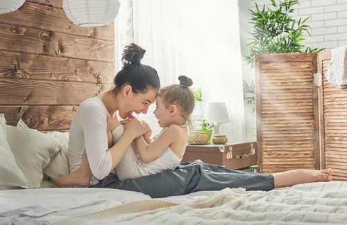 赤ちゃんが寝ない!先輩ママの体験談からわかる寝かしつける9つの方法!
