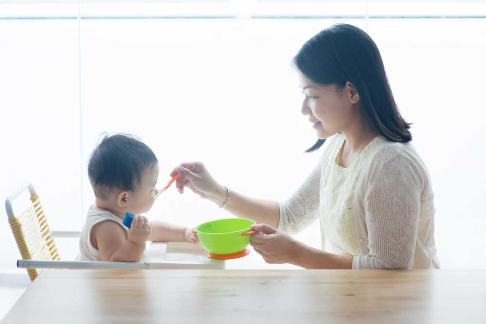 離乳食を食べないときはどうする?赤ちゃんが離乳食を嫌がったときの対処法