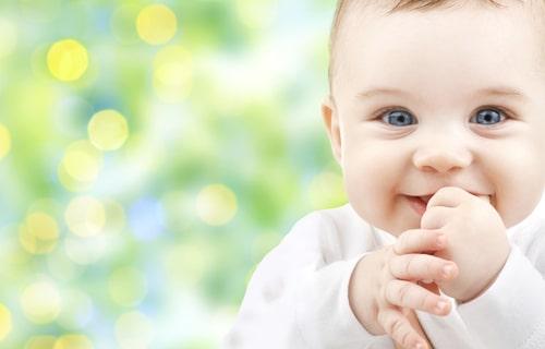 生まれたばかりの赤ちゃんにも音楽は効果的?オススメは?