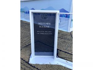 MIDTOWN ICE RINK